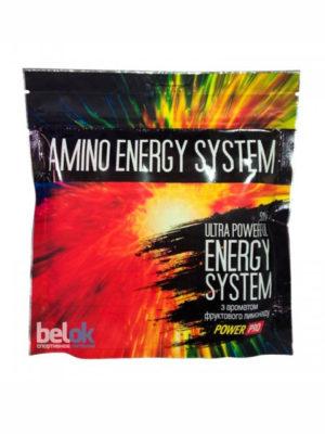 Power Pro Amino Energy System