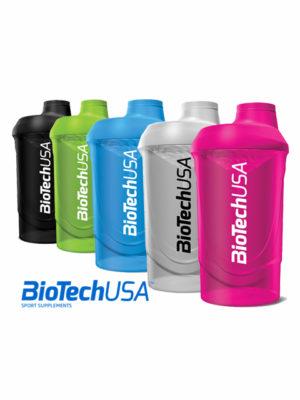 Шейкеры BioTech