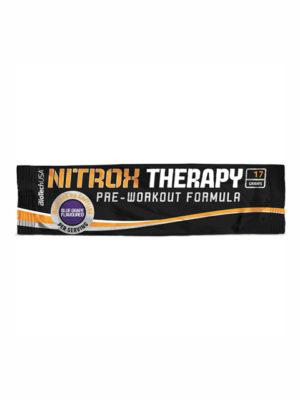 Biotech USA Nutrition Nitrox Therapy (17 грам)