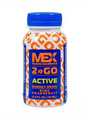 Спортивный энергетик MEX Nutrition Active Shot (70 мл)