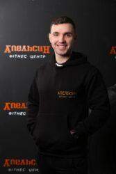 Богдан: персональный тренер